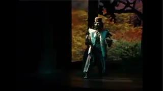 نمایش عروسکی شمس و مولانا 11 با صدای  محمد معتمدی و همایون شجریان