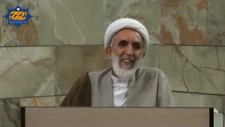 جلسه بیست و هفتم درس جهاد و دفاع استاد طائب