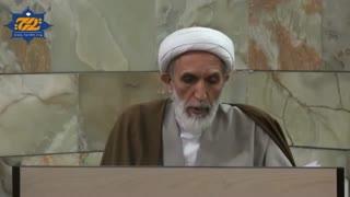 جلسه بیست و هشتم درس جهاد و دفاع استاد طائب