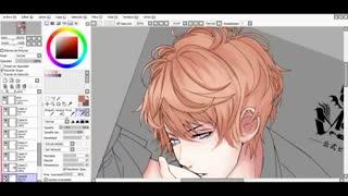 نقاشی ایاتو و شو