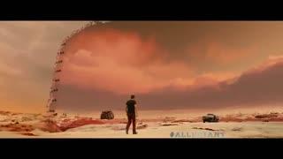 تریلر نهایی سری سوم فیلم The Divergent 2016