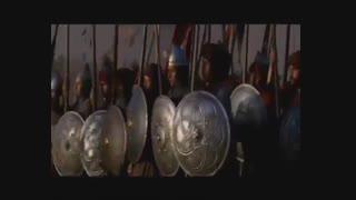 میکس حماسی قلمرو بهشتی(نبرد حطین)