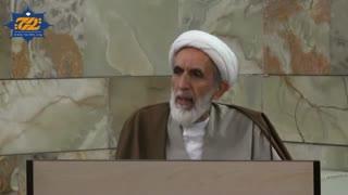 جلسه بیست و نهم درس جهاد و دفاع استاد طائب