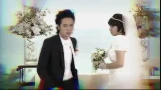 عروسی سوکی و شین هه !!