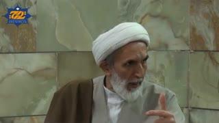 جلسه سی درس جهاد و دفاع استاد طائب