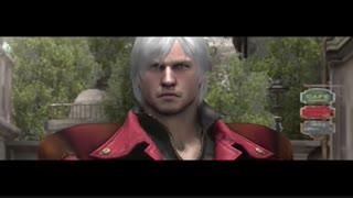 مبارزه دانته با ددپول|Dante Vs Deadpool (استخر مرگ و Devil May Cry) حالت اول