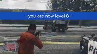 ویدئوی مد GTA RPG بازی GTA V
