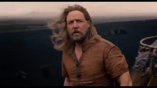 Noah تریلر رسمی فیلم ( نوح) اما واتسون