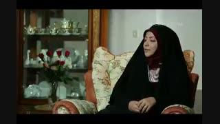 تیزر قسمت نهم مستند ملازمان حرم : شهید علیرضا نوری