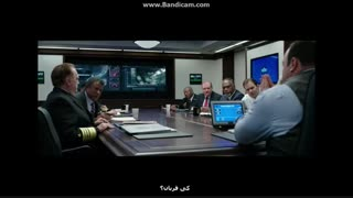 نشان دادن ایران به عنوان تهدید جهانی در فیلم های ساخت هالیوود