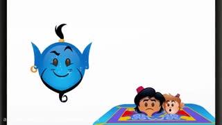 (Alaeddin(emoji