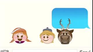 (Frozen(emoji
