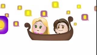 (Rapunzel(emoji