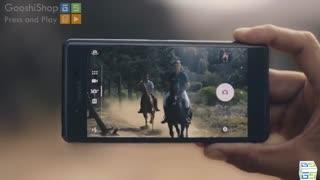 ویدیوی رسمی معرفی Sony Xperia X Performance