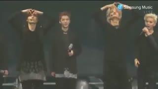 EXO 엑소 Kai & Lay Overdose CUT خدا مارو شغا بده ینا رو گوش میدیم خخ