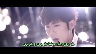 اوووپا کیوجونگ تولدت مبااااارک:))kyu jong