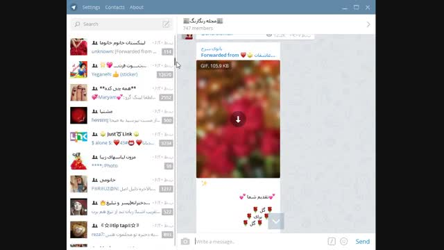 لینک گروه پرستاری تلگرام لینک گروه تلگرام - نماشا