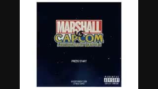 Marshall vs capcom