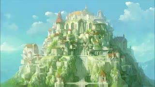 Nightcore - Castles In The Sky