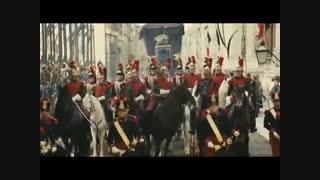 سکانسی از2012/معرفی آثار ویکتور هوگو #4/بینوایان / Les Misérables/توضیحات#2