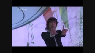 موزیک ویدیوی just drag از سوکی جونم