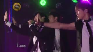 "INFINITE - BTD (Before The Dawn) - Concert - اجرای زنده فوق العاده زیبا و عالی آهنگ ""قبل از طلوع آفتاب"" از گروه اینفینیت"