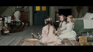 The Woman In Black - Official Trailer تریلر زن سیاهپوش با بازی هری پاتر2012
