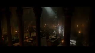 Victor Frankenstein | Official Trailer ویکتور فرانکشتاین /تریلر فیلم جدید هری پاتر2015