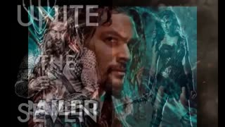 Aquaman New Movie 2018 Treaser Trailer/تریلر2018؟مگه داریم؟؟؟!!!! O.O