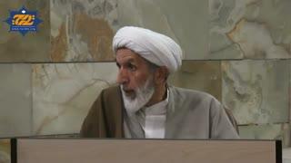 جلسه سی و دوم درس جهاد و دفاع استاد طائب