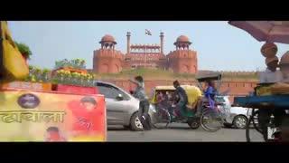 موزیک ویدیو jabra fan  از فیلم fan شاهرخ خان