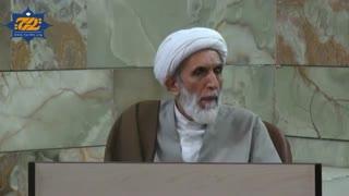 جلسه سی و چهارم درس جهاد و دفاع استاد طائب