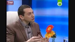 برنامه حال خوب-دکتر علی بابایی زاد-قسمت چهارم-94/12/09