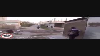 سوتی های داعش