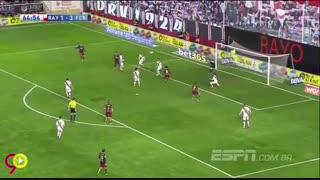 بارسلونا  5 - 1 رایو وایکانو (لالیگا) + تحلیل بازی