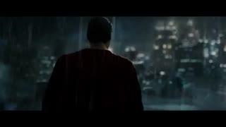 بتمن علیه سوپرمن:طلوع عدالت(قدرت مضاعف فساد به بار میاره)