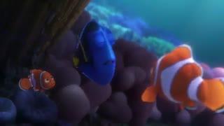 اولین تریلر رسمی انیمیشن Finding Dory 2016