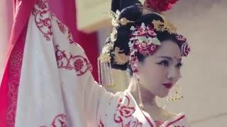 آرایش کردن مثل ملکه ی چین