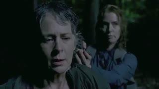 پرموی قسمت سیزدهم فصل ششم سریال مردگان متحرک