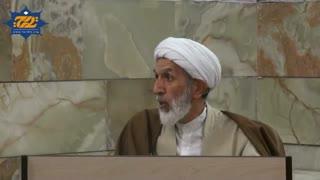 جلسه سی و پنجم درس جهاد و دفاع استاد طائب