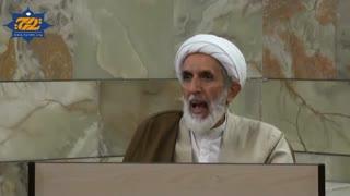 جلسه سی و ششم درس جهاد و دفاع استاد طائب
