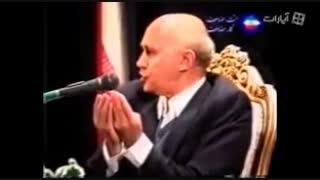 دکتر الهی قمشه ای - نماز بهترین شکل عبادت