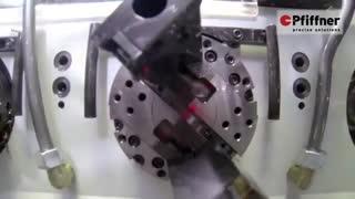 تولید میله پمپاژ