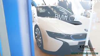 محصولات جدید سبک زندگی BMW
