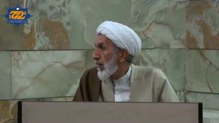 جلسه سی و هشتم درس جهاد و دفاع استاد طائب
