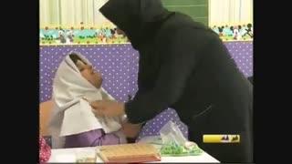 مهربانتر از مادر