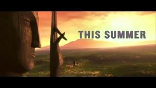 تریلر جدید انیمیشن زیبای Kubo and the Two Strings 2016