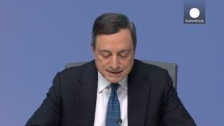 ساز و کارهای جدید بانک مرکزی اروپا برای تقویت اقتصاد حوزه پولی یورو