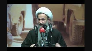 سخنرانی حجت الاسلام پناهیان در یادواره شهید رحیمی (قسمت دوم)