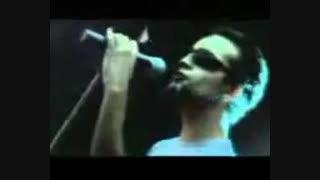 متین دو حنجره موزیک ویدیوی طناب دار EM